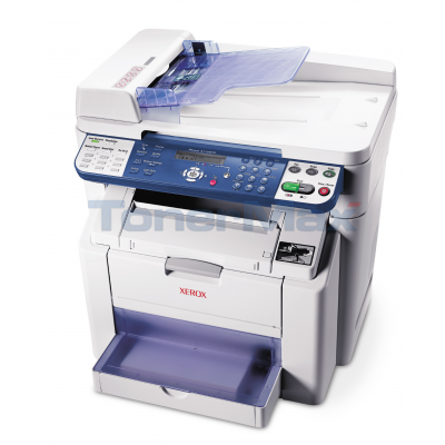 Xerox Phaser 6115MFP